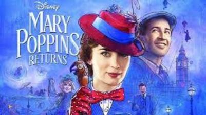 Il ritorno di Mary Poppins. il film