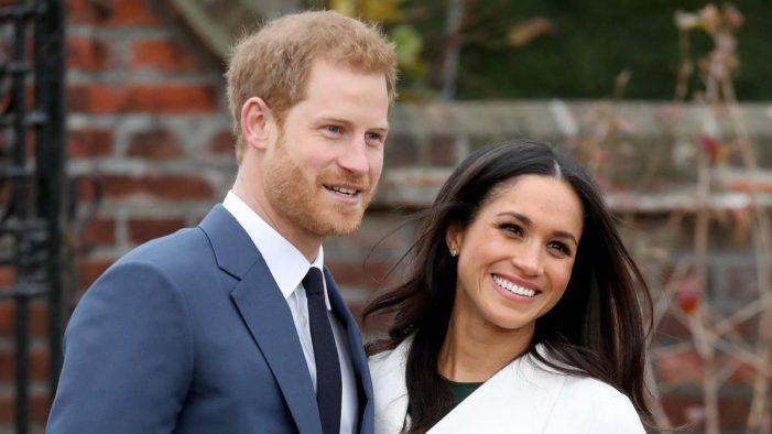 Tutti i matrimoni vip del 2018: da Harry e Meghan ai Ferragni e Fedez.