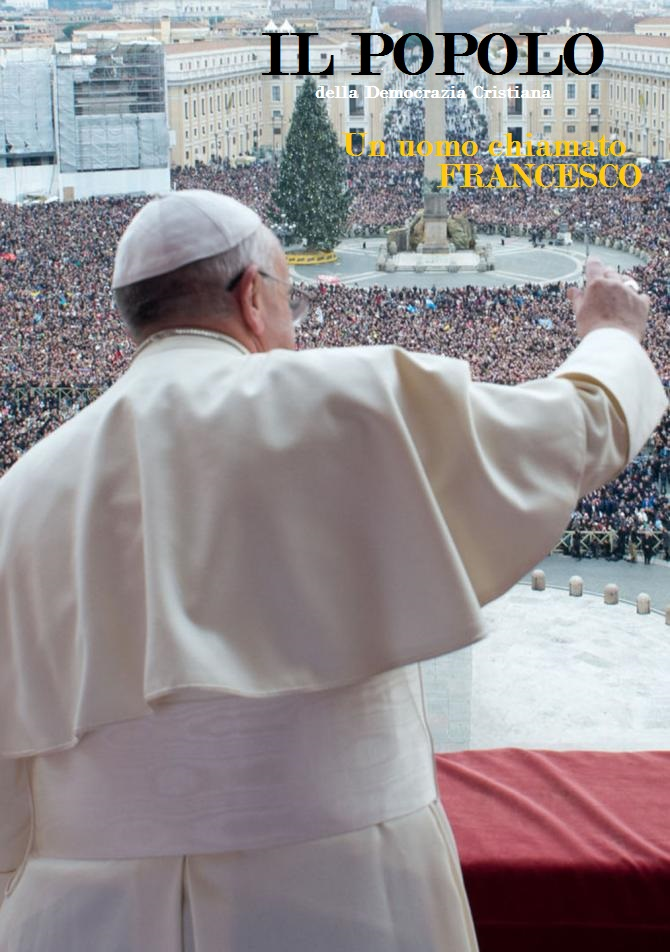 Chi era Bergoglio prima di diventare papa Francesco? La sua semplice vita.(IL POPOLO)