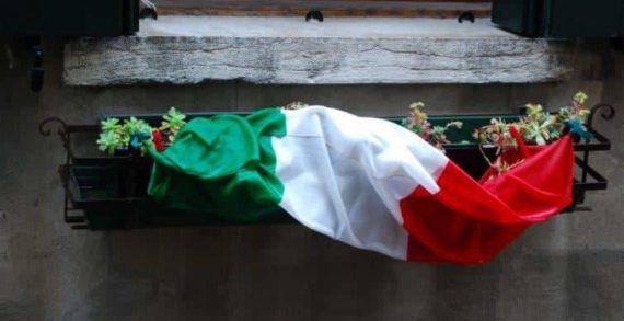 """Italiani affetti da """"Sovranismo Psichico"""" : dobbiamo imparare molto dalla rivoluzione francese."""