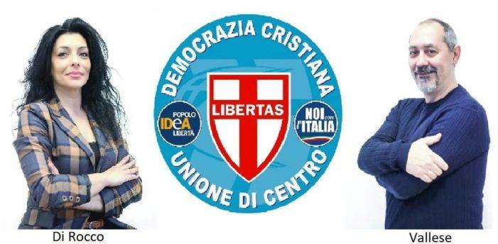 Waler Vallese e Adele Di Rocco (candidati D.C.): per l'Abruzzo e per l'Italia un nuovo piano di edilizia popolare 2.0