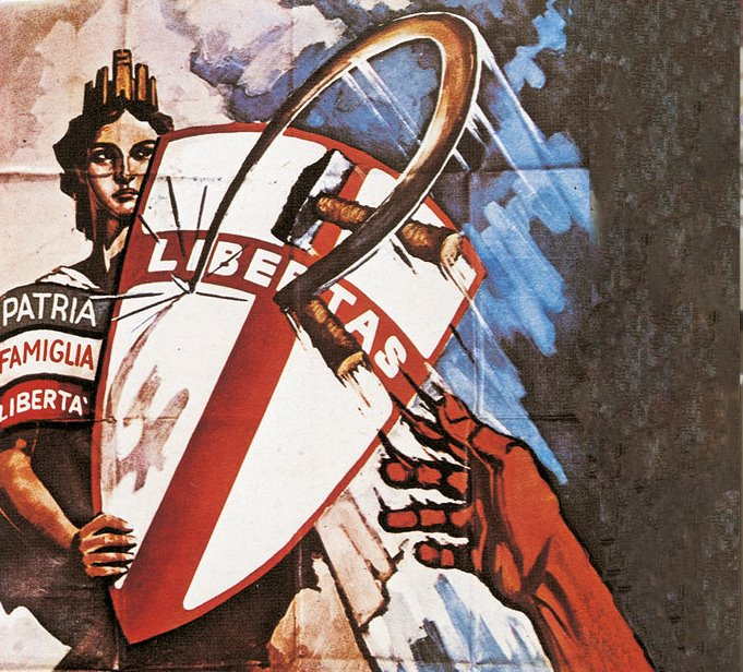 IL PATRIMONIO VALORIALE DELLA DEMOCRAZIA CRISTIANA: UNA GRANDE EREDITA' PER NOI E PER LE FUTURE GENERAZIONI !