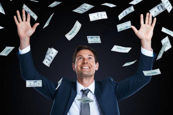 Aumentano i milionari nel mondo, in Italia sono oltre duecentomila.