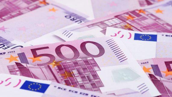 Termina l'era delle banconote da 500 euro, cosa accadrà con quelle circolanti.