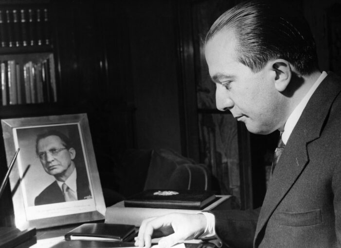 """""""Giulio Andreotti. I diari segreti 1979-1989"""". Un volume di indiscusso valore storico-politico"""