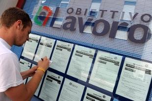 Istat: tasso di disoccupazione cala a 10,5% nel 2018.