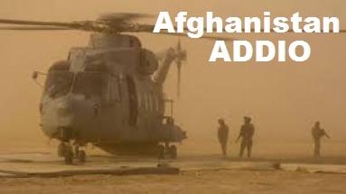 """""""Afghanistan simbolo del fallimento Usa"""". Perchè il ritiro di Trump?"""