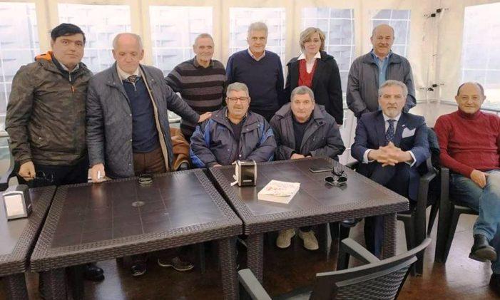Aspettando gli Stati Generali: relazione del 1° Comitato Provinciale della provincia di Frosinone.