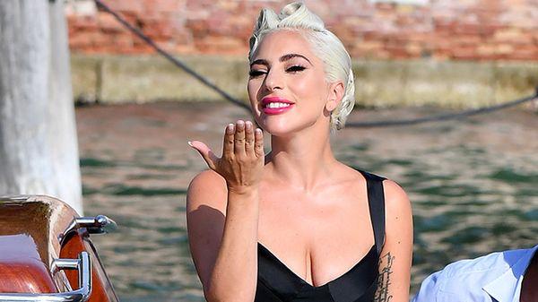 Lady Gaga si sposa a Venezia: il matrimonio più atteso dell'anno.