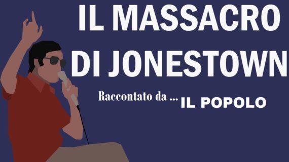 Il Suicidio di Massa di Jonestown: 909 morti per un Massacro senza Precedenti.