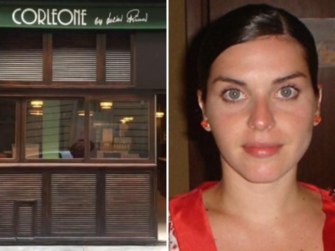 La figlia di Totò Riina ha aperto a Parigi il ristorante «Corleone».