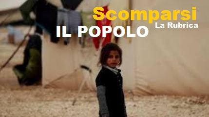 L'esercito degli scomparsi: 53mila persone svanite nel nulla in Italia nel 2018 sono quasi 5mila in più. (Scomparsi la Rubrica)