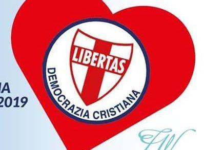 Vincenzo De Gregorio (D.C.): anche in Puglia si risveglia l'amore mai sopito per lo scudocrociato !