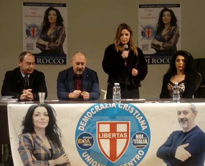 Sugli insegnamenti di don Luigi Sturzo, riportare l'umanità e la carità al centro dell'azione politica !