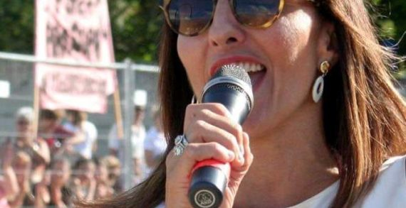 La Democrazia Cristiana dell'Abruzzo festeggia l'elezione del nuovo Consigliere regionale abruzzese MARIANNA SCOCCIA !