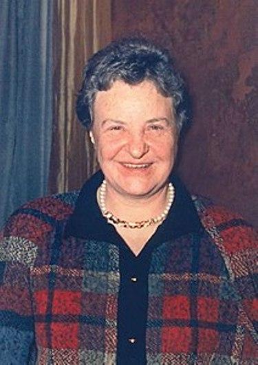 Un ricordo della Senatrice D.C. ANNA GABRIELLA CECCATELLI nel diciottesimo anniversario della sua scomparsa.