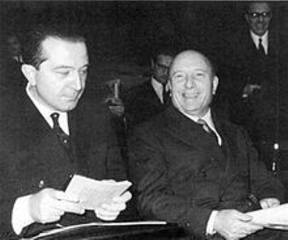 Un ricordo di Mario Scelba, l'avvocato di Caltagirone notato da don Luigi Sturzo.