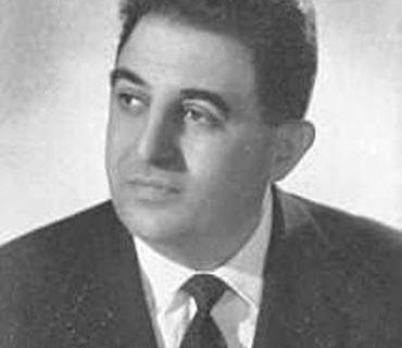 Un ricordo dell'On. Gaetano Berretta figura di spicco della politica quartese.