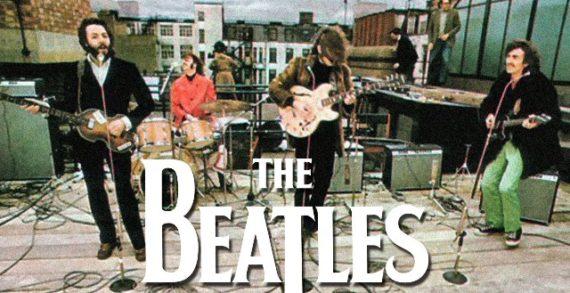 Beatles, 50 anni fa l'ultimo concerto sul tetto della Apple Records.
