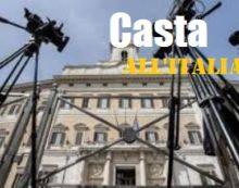 La casta della Camera: Montecitorio costa come l'Europarlamento di Strasburgo.