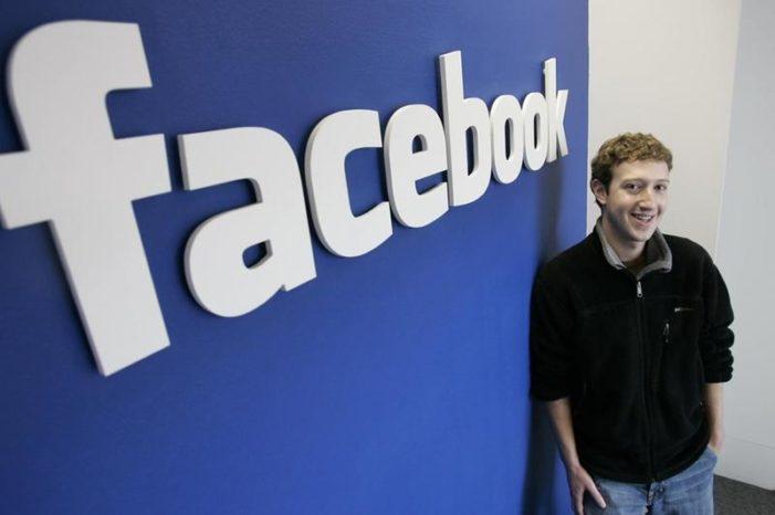 Facebook compie 15 anni : lanciato il 4 febbraio 2004, Mark Zuckerberg metteva online l'embrione di Facebook.
