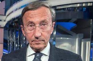 Gianfranco Fini: ancora nei guai.