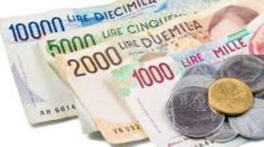 Vi siete chiesti se le vecchie lire si possono convertire ancora in euro?