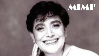 Mia Martini: 24 anni dopo, si piange ancora una delle voci più belle della storia della musica italiana.