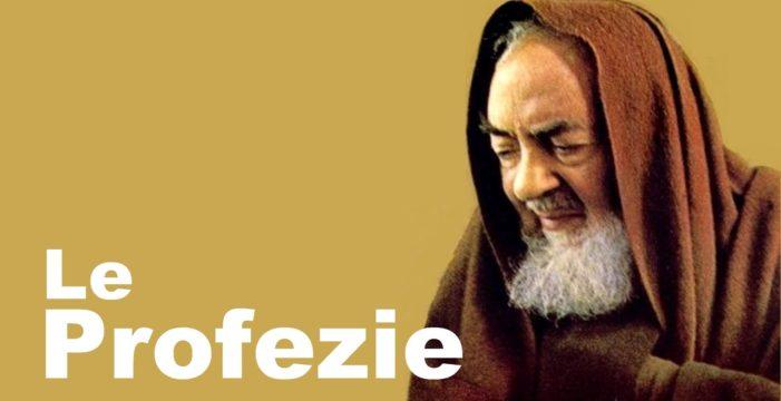 Padre Pio: le sue 12 tristi e tremende profezie.