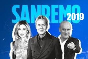 Sanremo 2019 Vince Mahmood :  polemiche, critiche, proteste e lamentele intorno al Festival.