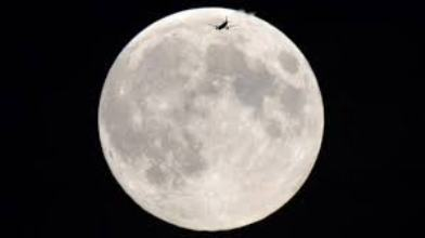 Superluna: Luna piena del 19 febbraio 2019, da non perdere.