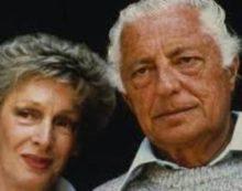 E' mancata Donna Marella: per anni al fianco del grande Gianni Agnelli.