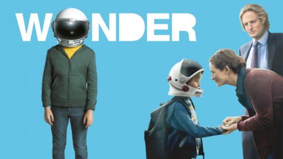 WONDER: UN FILM DA PROIETTARE IN TUTTE LE SCUOLE.