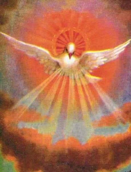 Iniziato il cammino quaresimale con l'aiuto dello Spirito Santo.