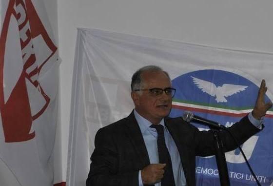 """SOSTENIAMO CON FORZA I """"FAZZOLETTI BIANCHI"""" DI NICANDRO MARINACCI: IL 20 MARZO 2019 TUTTI INSIEME A SANNICANDRO GARGANICO !"""