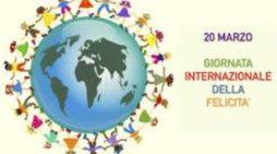 Giornata mondiale della felicità: cosa si celebra oggi 20 marzo.