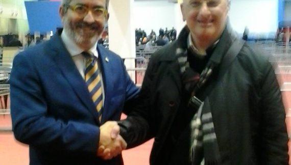 Bari: pieno sostegno al candidato Sindaco Di Rella con la presentazione anche di una lista della Democrazia Cristiana