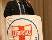 Incontro regionale della Democrazia Cristiana della Puglia martedì 19 marzo 2019 (ore 16.30) a Cerignola (provincia di Foggia)
