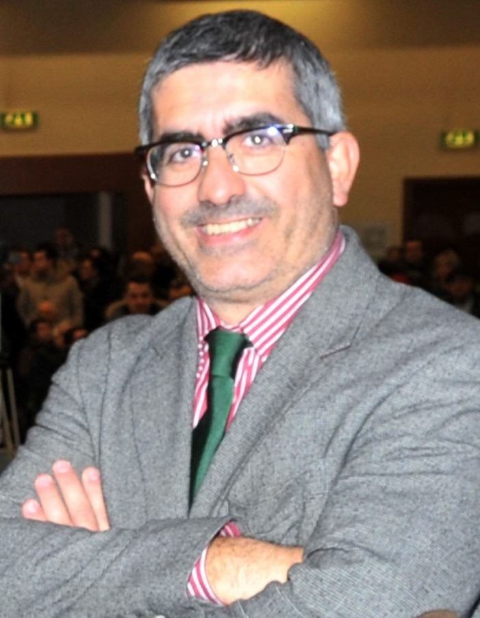 Già al lavoro il nuovo Segretario nazionale del Dipartimento Comunicazione della Democrazia Cristiana dott. Vincenzo De Gregorio (Bari).