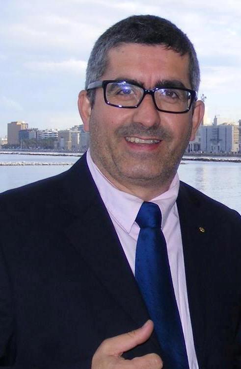 Il Dott. VINCENZO DE GREGORIO (Rutigliano/BA) è il nuovo Segretario nazionale del Dipartimento Comunicazione della Democrazia Cristiana.