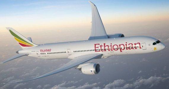 Ultima ora: Si schianta aereo Ethiopian Airlines, a bordo 157 persone.