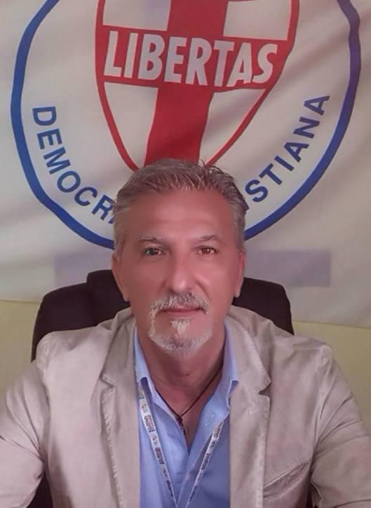 Il Dott. ANTONIO GENTILE (Isola del Liri/FR) è stato riconfermato Segretario nazionale del Dip. Sviluppo e Immagine della Democrazia Cristiana.