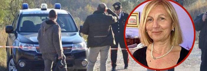 Sora: La Giustizia uccide due volte Gilberta Palleschi e Samanta Fava. (Scomparsi)