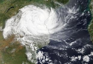 Ciclone su Mozambico, Zimbabwe e Malawi: 150 morti .