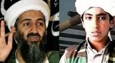 Bin Laden figlio: gli Stati Uniti mettono una taglia da un milione di dollari.