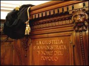 La Giustizia e il paradosso di Stato: all'italiano ucciso 21.000 euro, ai ladri rom feriti 135.000.