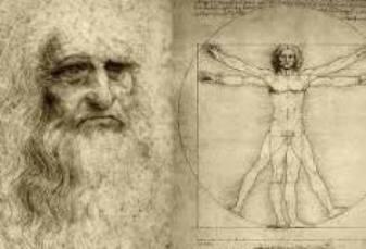Un film racconta i segreti di Leonardo Da Vinci genio del Rinascimento.