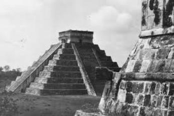 Messico: scoperta grotta inesplorata e piena di tesori Maya.