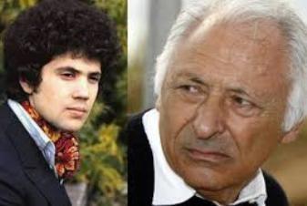 """Il significato de """"I giardini di marzo"""" di Lucio Battisti, Mogol racconta. Ma ci sono anche i problemi per il figlio del cantautore."""