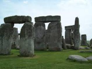 Inghilterra : Stonehenge, scoperto da dove arrivano i monoliti.